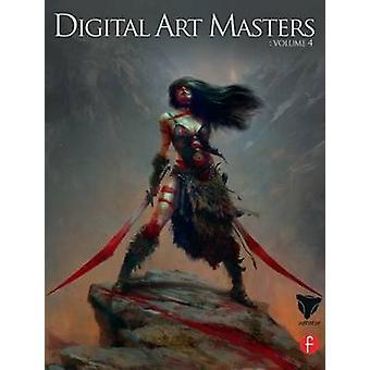 Digital Art Masters - v. 4 durch 3dtotal.com - 9780240521701 Buch