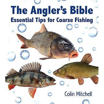 Bible du pêcheur par Colin Mitchell - livre 9781742576787