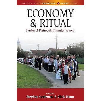 Économie et rituel - études dans les Transformations Postsocialist par Steph