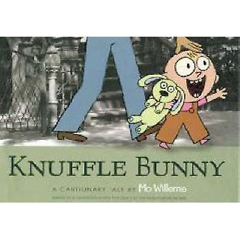 Knuffle Bunny af Mo Willems - 9781844280599 bog