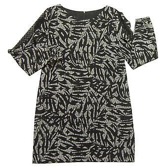 TIA Dress 78127 Black
