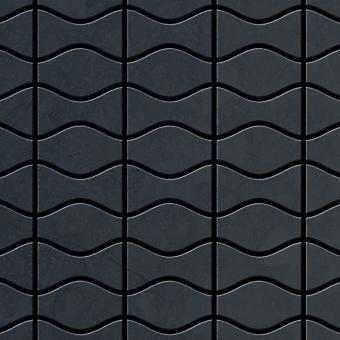 Metal mozaic brut oțel aliaj Kismet-Karma-RS