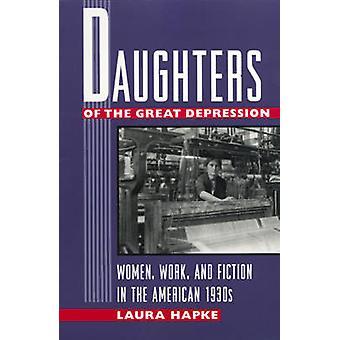 大恐慌 - 女性 - 仕事と Am のフィクションの娘