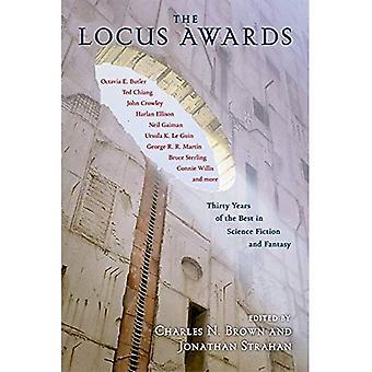 The Locus awards