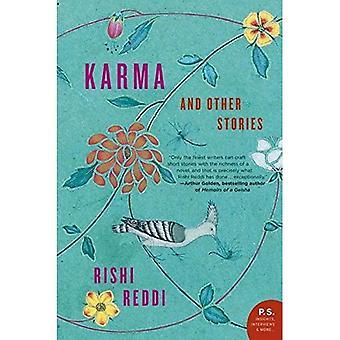 Karma y otras historias (P.S.)