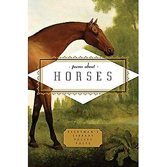 Poems about Horses (Everyman's Library Pocket Poets)