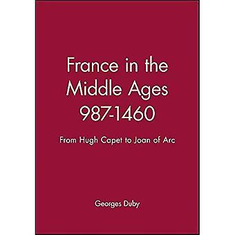 Francia en la edad media 987-1460