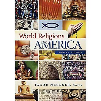 Religiones del mundo en América