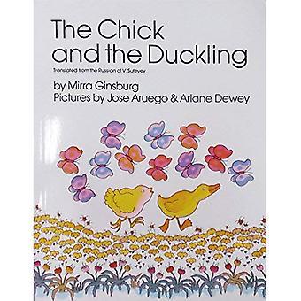 Le poussin et le canard (Aladdin Books)