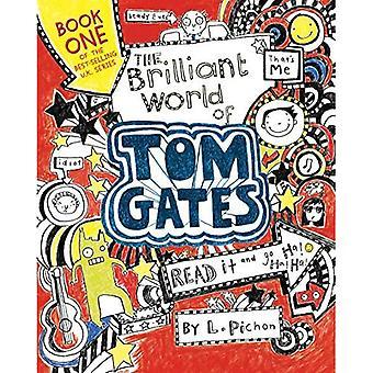 Il mondo brillante di Tom Gates