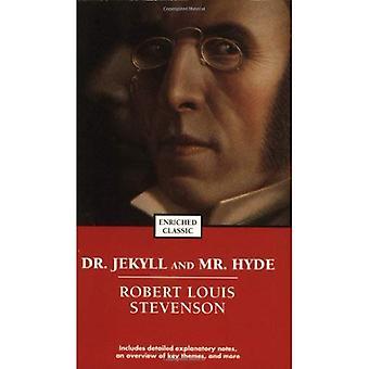 Dr. Jekyll e Mr. Hyde (clássicos enriquecidos (bolso))