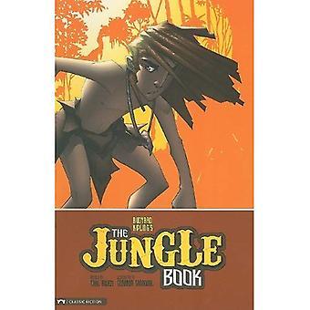 El libro de la selva (giran en gráfico)