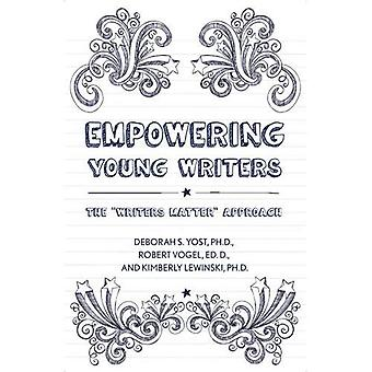 Empowering Young Writers: De