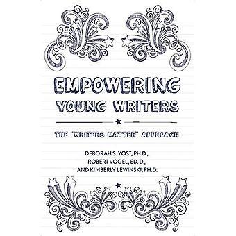Stärkung junger Autoren: Der