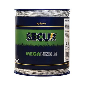 Agrifence Megaline 2 Superior Polywire (H4744)