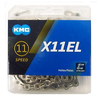 KMC X11EL 11-speed bike chain / / 118 links