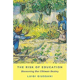 Vaarasta, että opetus: löytää myös lopullinen kohtalo