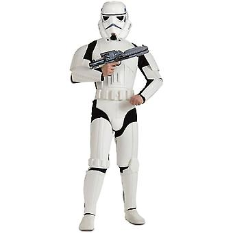 Stormtrooper Star Wars Adult Costume