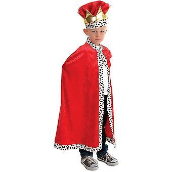 Kuningas Cape lapsi