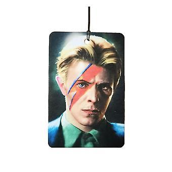 David Bowie Starman bil luftfräschare