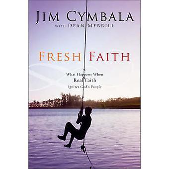 الإيمان الطازج من قبل جيم سيمبالا