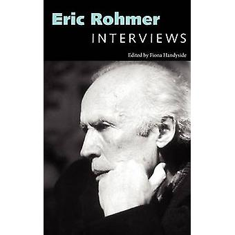 Eric Rohmer Interviews by Handyside & Fiona