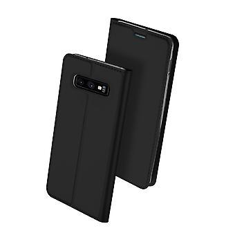 DUX DUCIS Pro Series iPhone Samsung Galaxy S10e-zwart