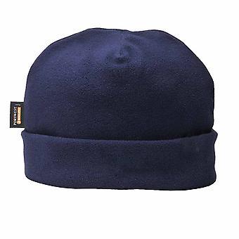 sUw - Fleece Hat Insulatex foret Navy regelmæssig