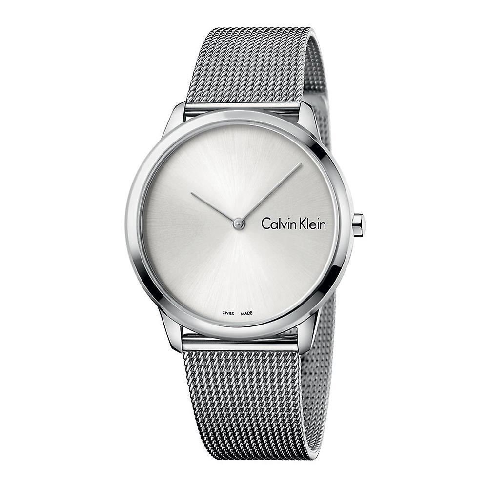 Calvin Klein Minimal K3M211Y6 Men's Watch