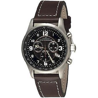 Zeno-watch mens watch tachymeter chronograph 4013-5030Q-h1-6