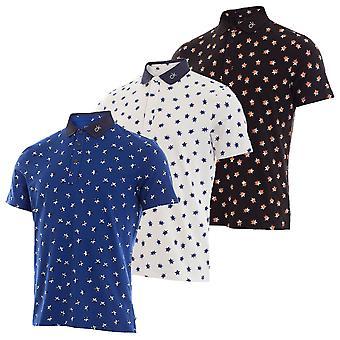 Calvin klein mens 2019 Scarlar Polo shirt