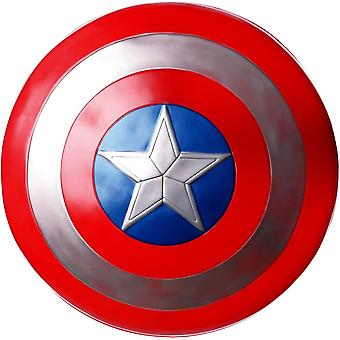 Captain America Shield 24 In