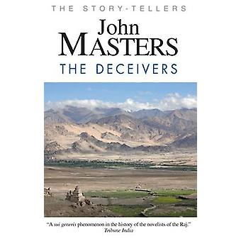 The Deceivers by John Masters - 9780285642607 Book