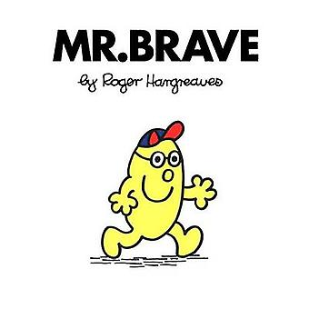 Mr Brave by Roger Hargreaves - 9780843178067 Book