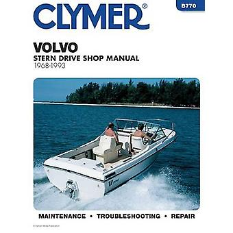 Evinrude/Johnson 2-300 HP Outboard - 1991-1994 - Outboard Shop Manual