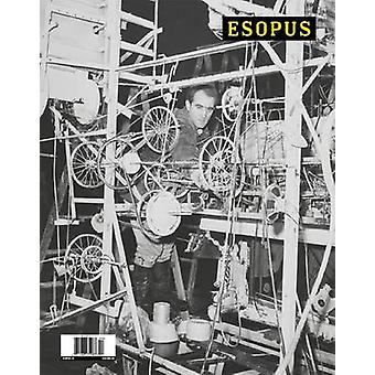 Esopus 23 by Tod Lippy - 9780989911726 Book