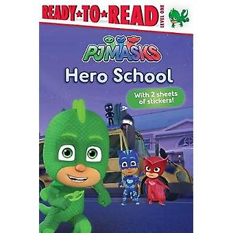 Hero School by Tina Gallo - Style Guide - 9781481491754 Book
