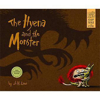 De hyena en het monster-9789814721691 boek