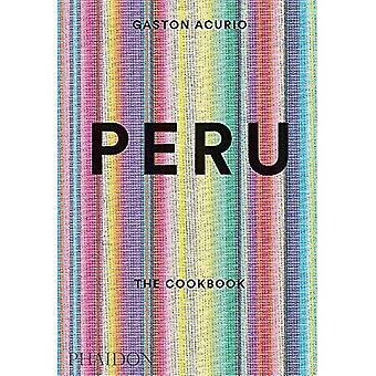 Pérou: Le livre de recettes