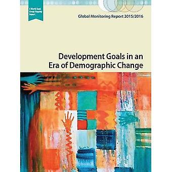 Global surveillance rapport 2015/2016: Objectifs de développement à l'ère du changement démographique