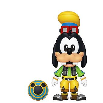 Funko Star Kingdom Hearts 3 Goofy POP! Vinyl Toy