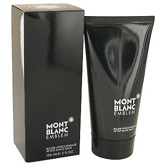 Montblanc Emblem After Shave Balm By Mont Blanc 150 ml