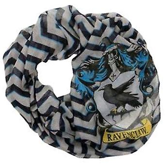 Harry Potter Ravenclaw Infinity Scarf