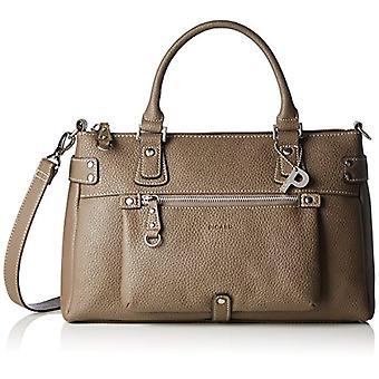 Picard Loire - Brown Women's Bucket Bags (Taupe) 11x21x33.5 cm (B x H T)