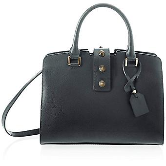 Good bags 8844 Women's shoulder bag Grey 28x22x12 cm (W x H x L)