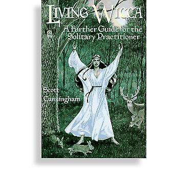 Living Wicca 9780875421841