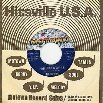 Complete Motown Singles - Vol. 4-Complete Motown Singles [CD] USA import
