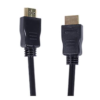 Hdmi Cable 5M Gold 1080P