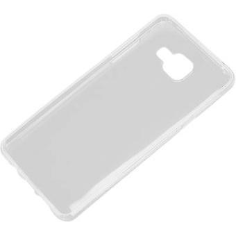 Perlecom Back cover Samsung Galaxy A5 (2016) Transparent