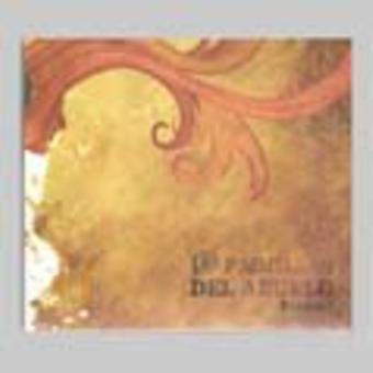 Pastillas Del Abuelo Las - Krise [CD] USA import